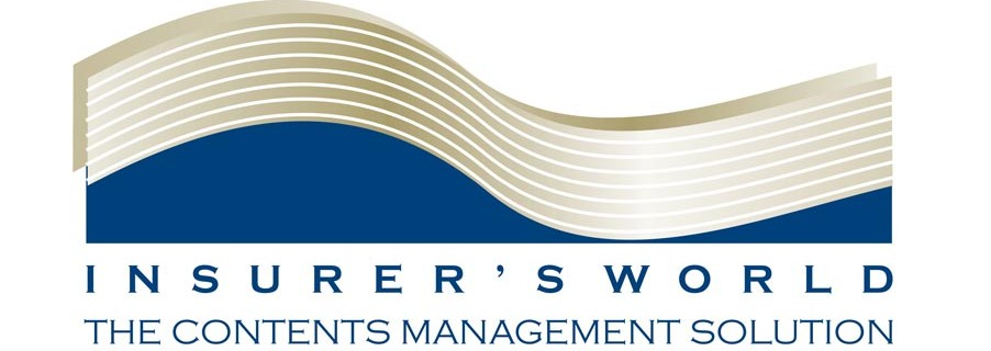 Insurers World Re-branding