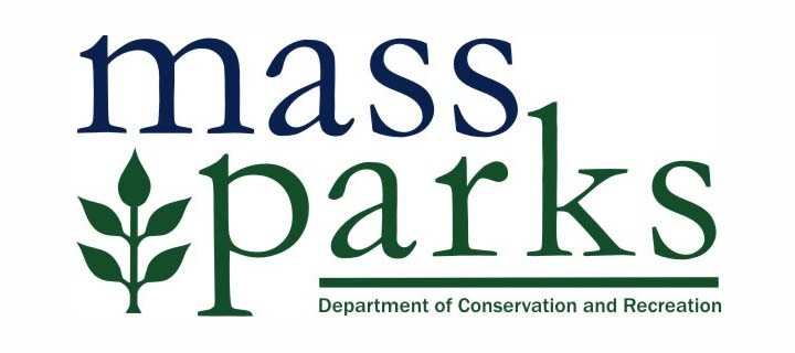 Mass Parks Logo and collateral